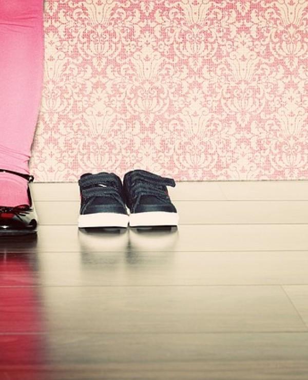 Dobre buty dla dziecka